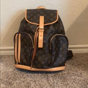Bosphore LV Backpack